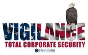 Vigilance Corporate Security Logo