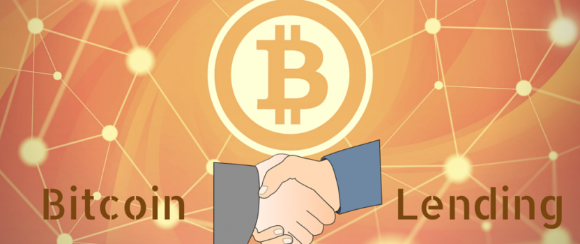 BITCOIN LENDING AND INSTANT BITCOIN LOANS