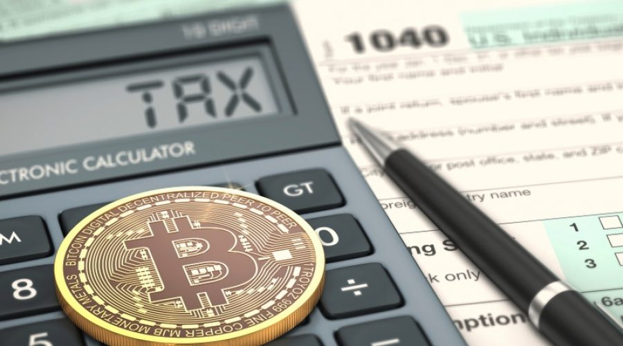 NEW CRYPTO-CURRENCY IRS GUIDELINES