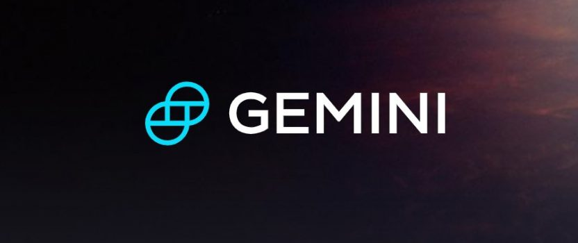 Gemini Launches Captive Insurance Company Even Higher than Bitgo