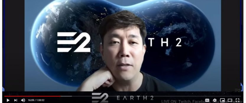 EARTH2.IO REVIEW, IS THIS THE NEXT BIG THING?